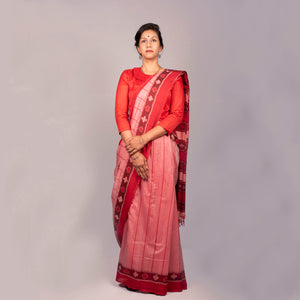 Taash Saree