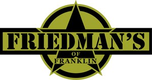 Friedman's of Franklin