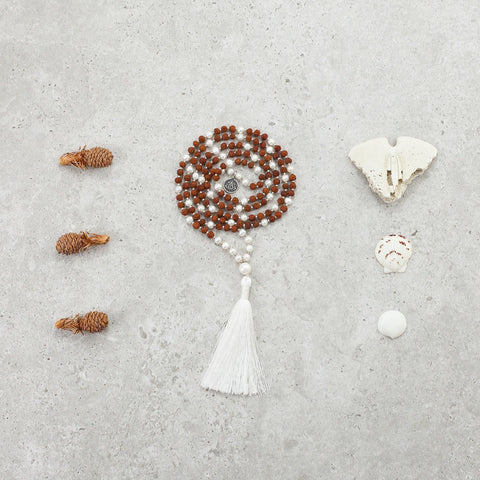 Aventurine Mala (Delicate) - Inspired & Optimistic