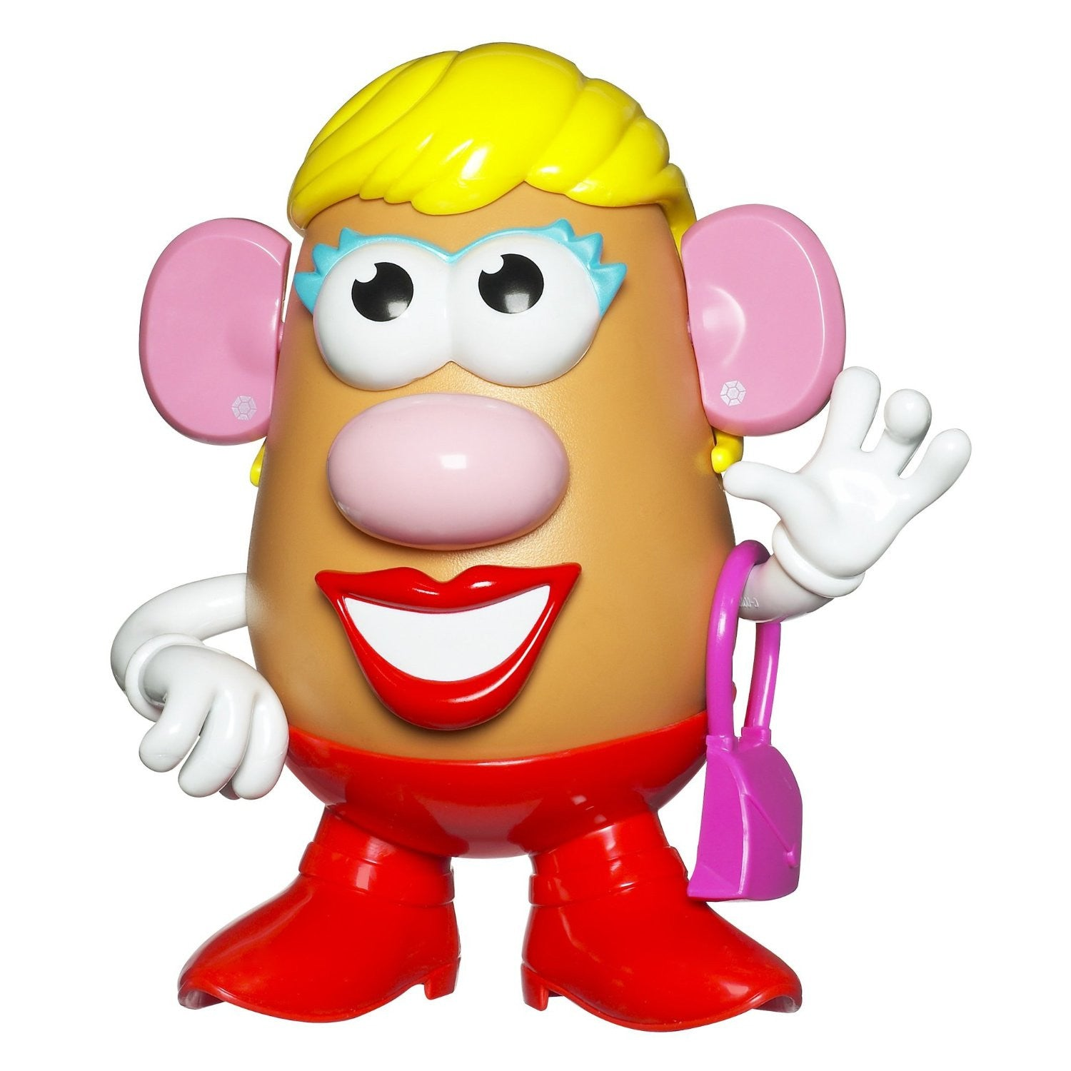 The history of Mr. Potato Head