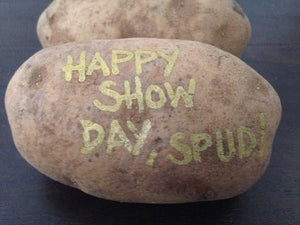 National mail a potato day