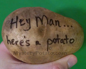 Mail a Potato