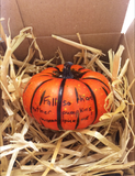 Mail a Pumpkin
