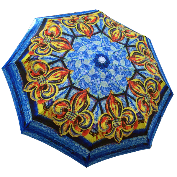 """Miss Nola"" U1015 Umbrella"