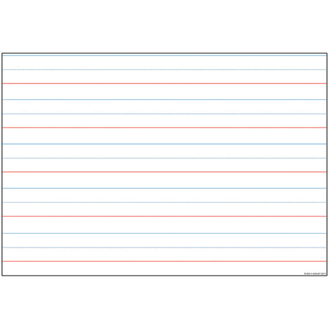 10 PK SMART POLY HANDWRITING CHARTS
