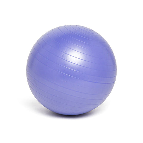 BOUNCYBAND BALANCE BALL 45CM PURPLE