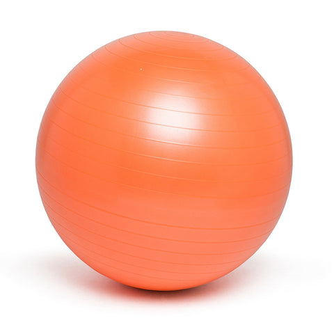 BOUNCYBAND BALANCE BALL 55CM ORANGE