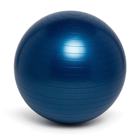 BOUNCYBAND BALANCE BALL 65CM BLUE