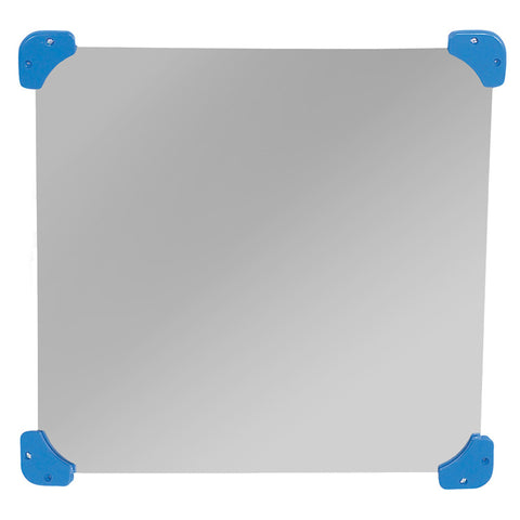 24IN SQUARE MIRROR PRIMARY