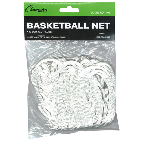 BASKETBALL NET STANDARD IN/OUTDOOR