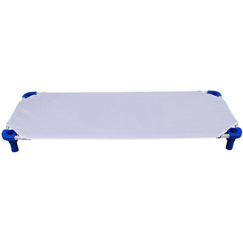 FITTED COT SHEET 22X52
