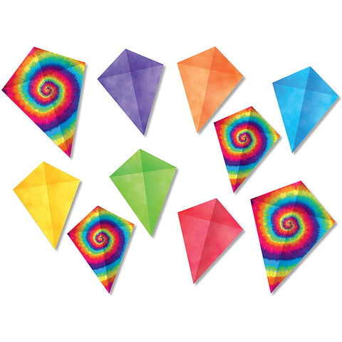 SOAR TO YOUR POTENTIAL KITE ACCENTS