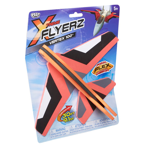XTREME FLYERZ VERTEX 100 FIGHTER