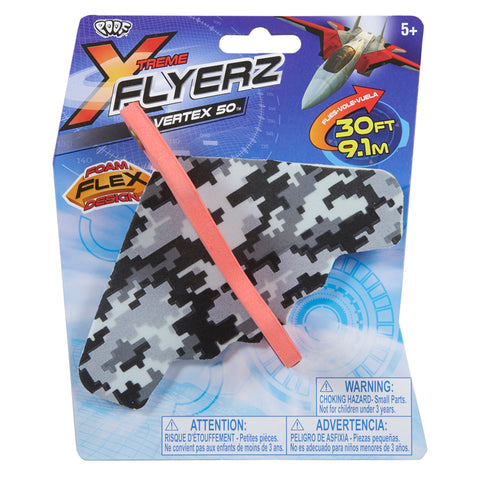 XTREME FLYERZ VERTEX 50 FIGHTER JET