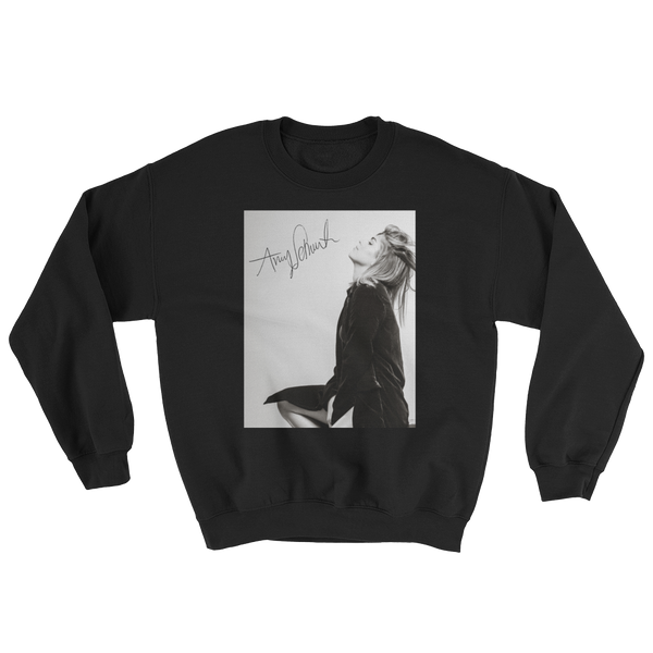"Avery ""Not Gonna Beg"" Unisex Crewneck"