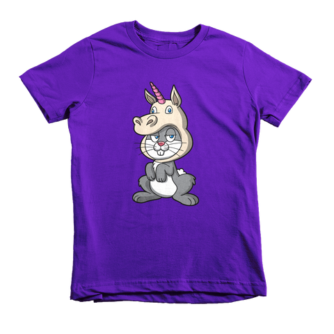 Kid's Bunnicorn Tee