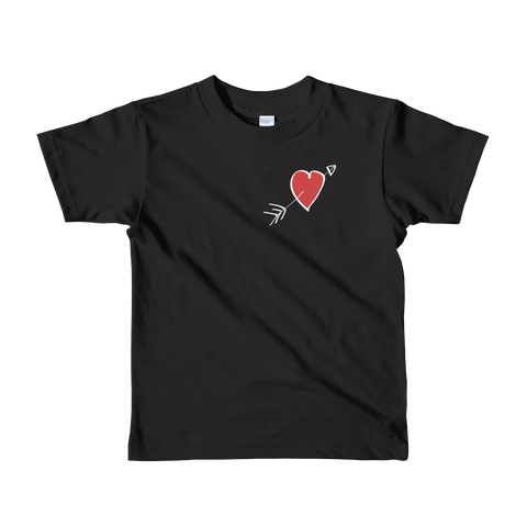 Kids HEART tees