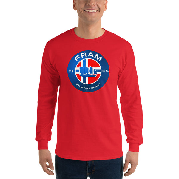 Fram Unisex Long Sleeve Tee