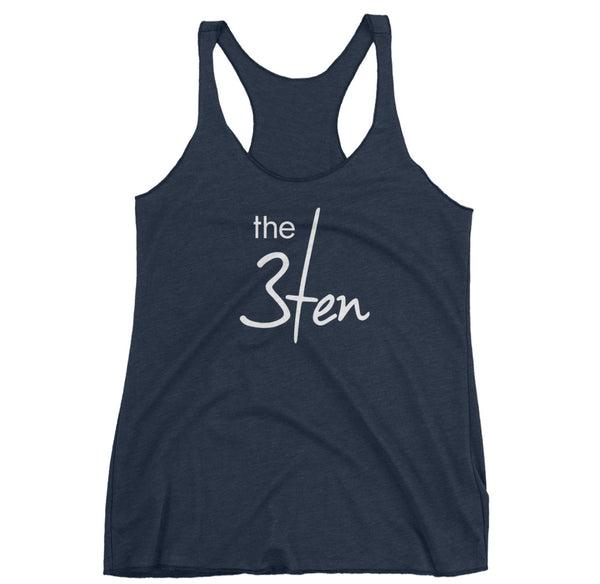 3Ten Women's Tank Top