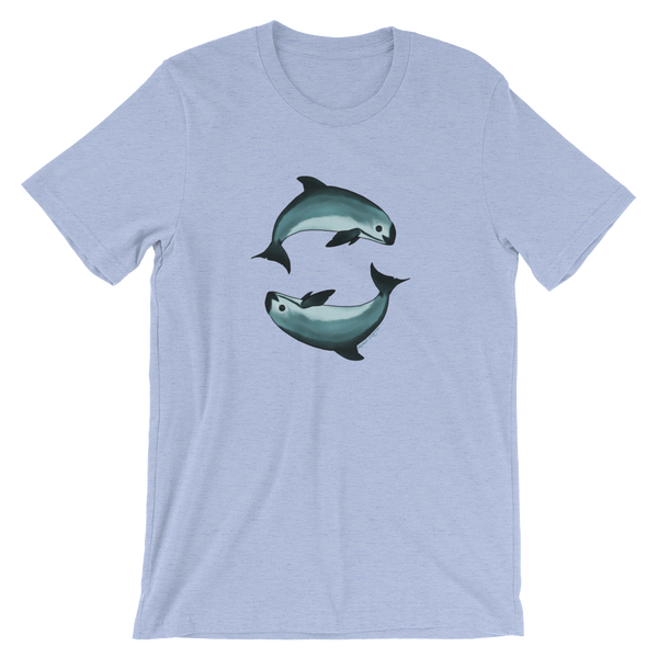 Save the Vaquita Unisex Tees