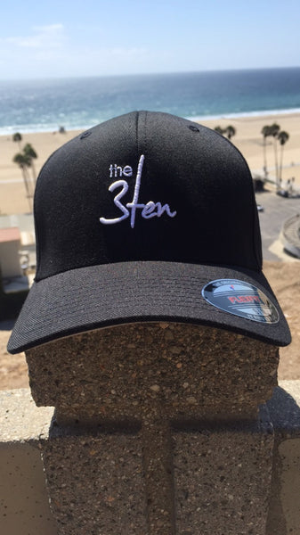 3Ten Flex Fit Hat