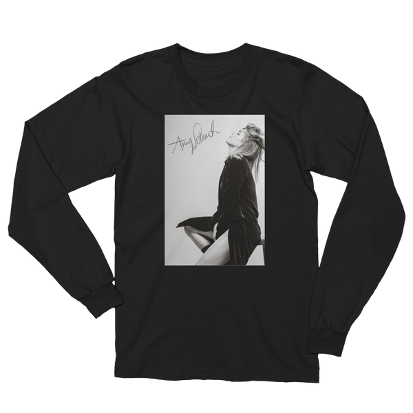 "Avery Schlereth ""Not Gonna Beg"" Longsleeve"