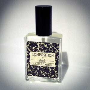 Composition by ABL Perfume