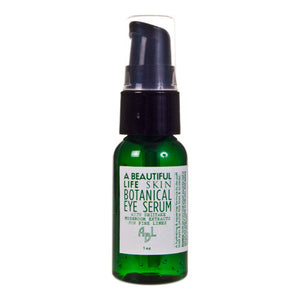 A Beautiful Life Botanical Eye Serum with Shiitake Extracts