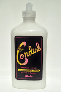 Condish Creme Cleanser for Hair