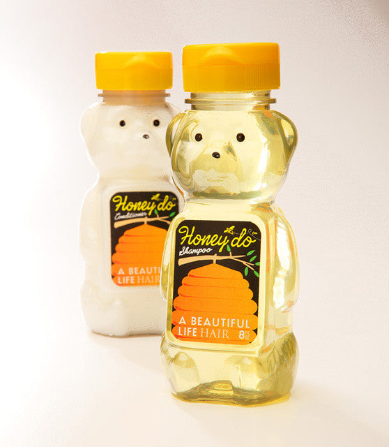 Honey'do Shampoo and Conditioner SET