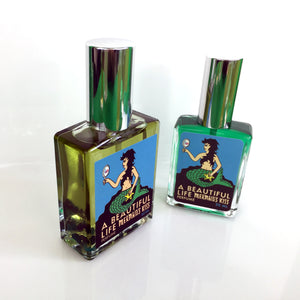 Mermaid's Kiss Perfume