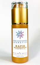 Load image into Gallery viewer, True Confidence Cosmetics RAPID REJUVENATION FORMULA
