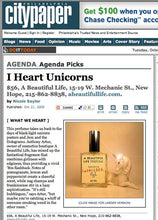 Load image into Gallery viewer, I Heart Unicorns Perfume