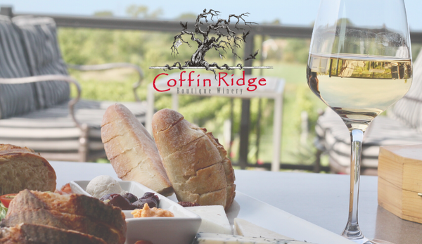 Coffin Ridge Gift Card