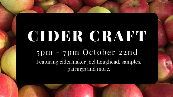 Cider Craft