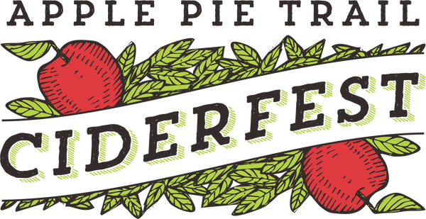 Apple Pie Trail Ciderfest June 7 - 16th