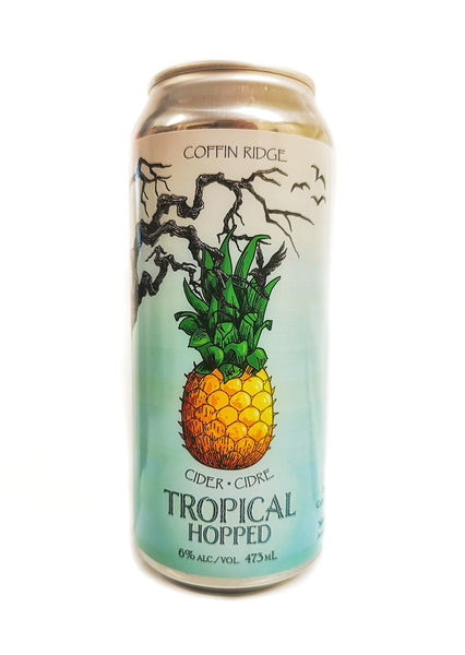Tropical Hopped