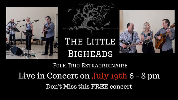 The Little Bigheads Concert