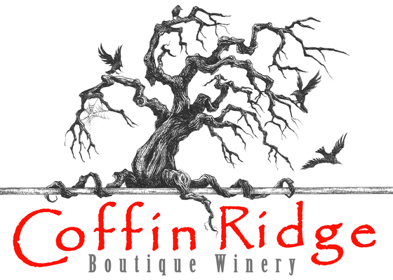 Coffin Ridge Boutique Winery Inc.