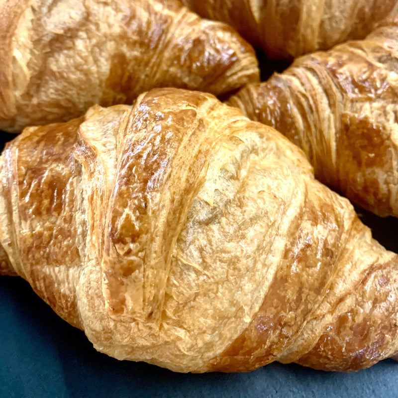 Croissants, Chocolatine & Almond