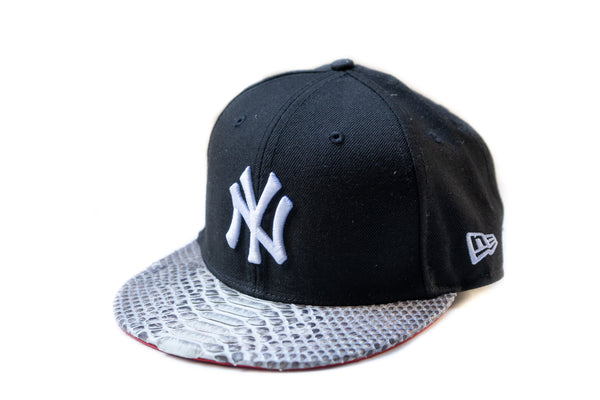 HATSURGEON x New Era New York Yankees Basic Logo Strapback