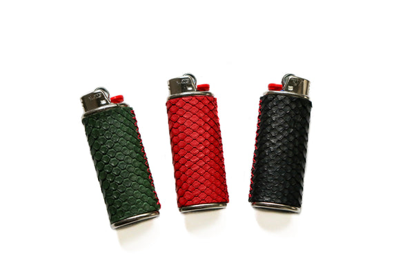 HATSURGEON Python Lighter Sleeve