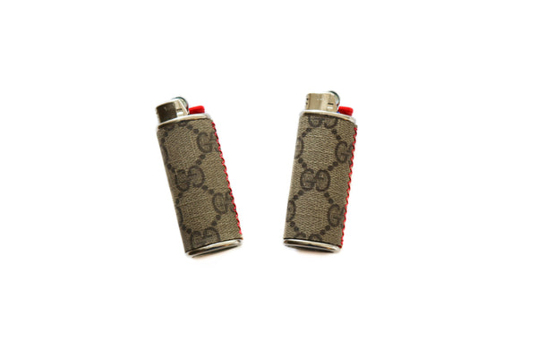 HATSURGEON x Gucci Lighter Sleeve