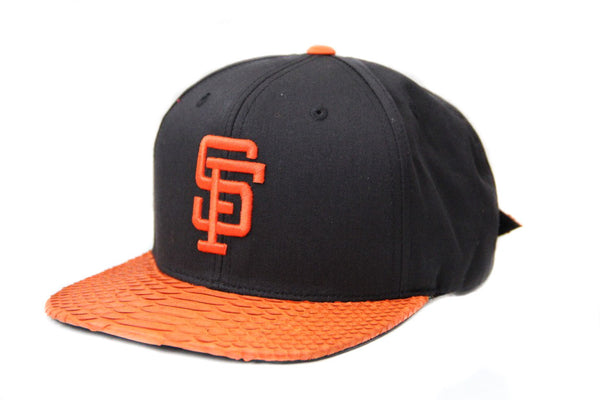 HATSURGEON x American Needle San Francisco Giants Strapback