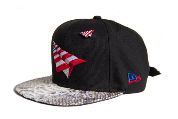 HATSURGEON x Roc Nation American Strapback
