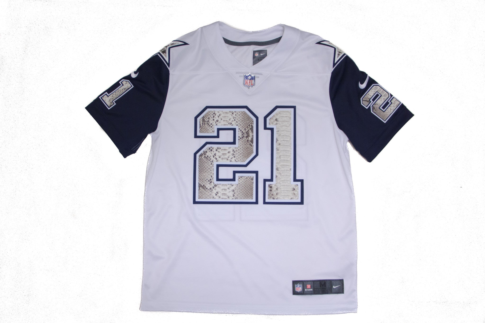 authentic nike cowboys jersey