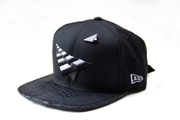 HATSURGEON x Roc Nation Noir Strapback