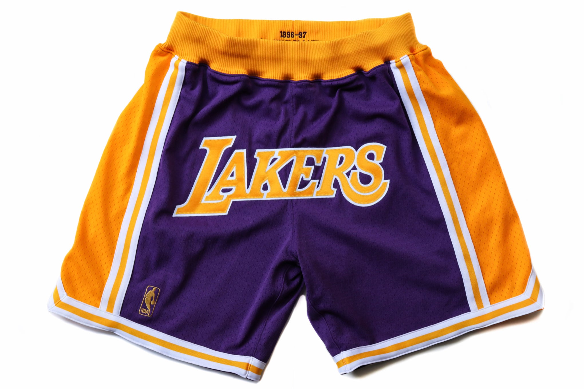 394ea4a4 lakers mitchell and ness shorts LeBron James leads the NBA jersey sales