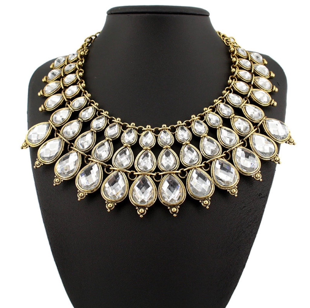 necklaces multilayer layered rajwadi necklace shopping pearl multi com online layer