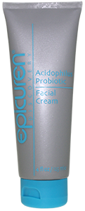 Acidophilus Probiotic Facial Cream